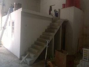 Renovasi Ruko KM 5.1